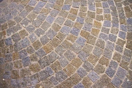Pavé Granit