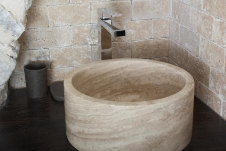 Vasques cylindriques