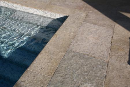 India stone sable