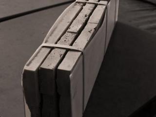Travertin Silver LL Multiformats