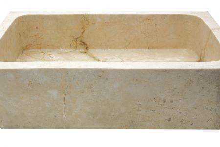 BB beige marble - 1 Bowl